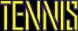 Логотип Emulators Tennis [SSD]